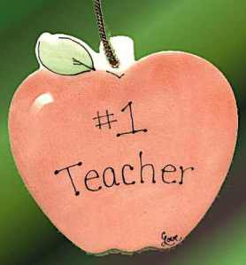 What makes a great teacher? Be the Best Teacher!