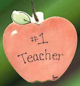 What makes a great teacher? Be the Best Teacher!