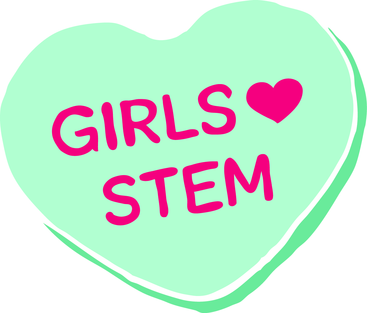 Why Is There A Disconnect For Girls And STEM Education In